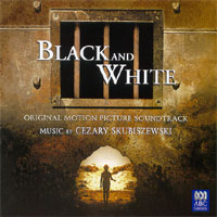 Front Cover of CD
